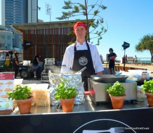Chefs of Surfers Paradise – Riley Green