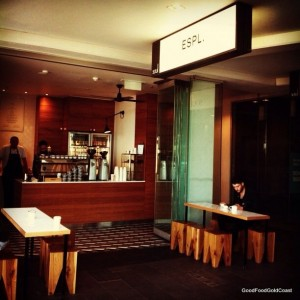 ESPL Coffee Brewers, Surfers Paradise