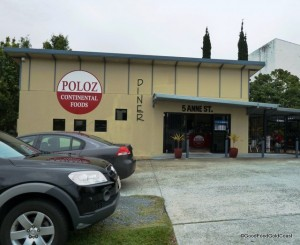 Poloz Continental Foods