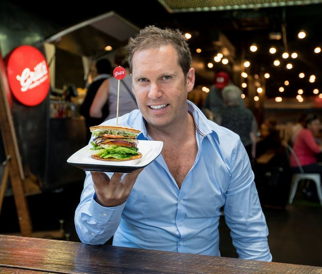 Grill'd founder Simon Crowe-001