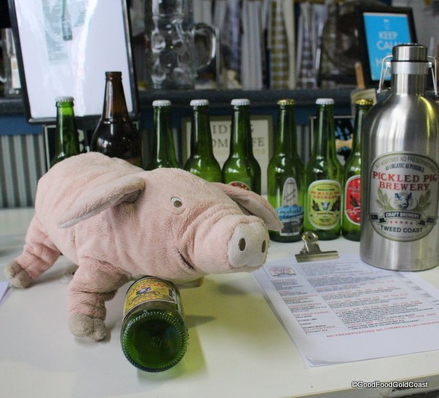 Pickled Pig 4