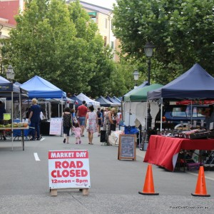 Emerald Lakes Gourmet Food and Craft Markets