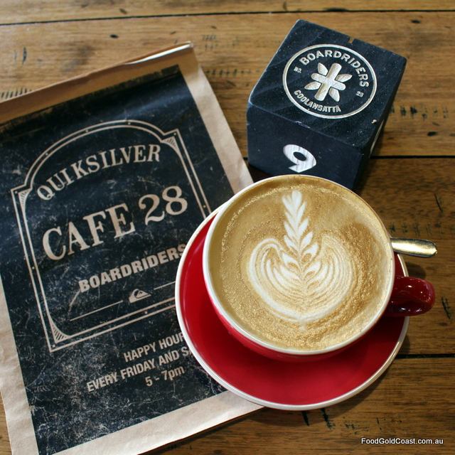 Cafe 28 Cooly 4