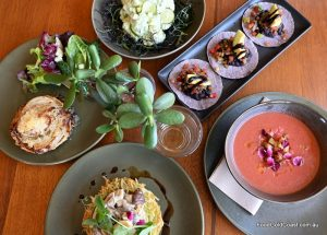 Vegetarian and Vegan Restaurants, Gold Coast