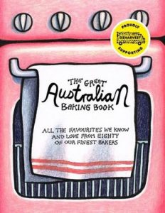 The Great Australian Baking Book – Book Review