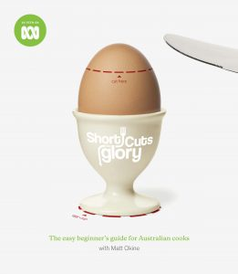 'Shortcuts to Glory' – Cookbook review