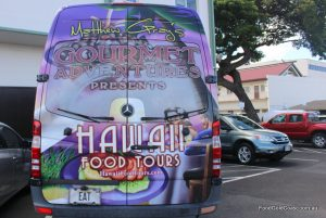 Hawaiian Food Tour