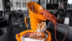 Lobster Shack hits Broadbeach