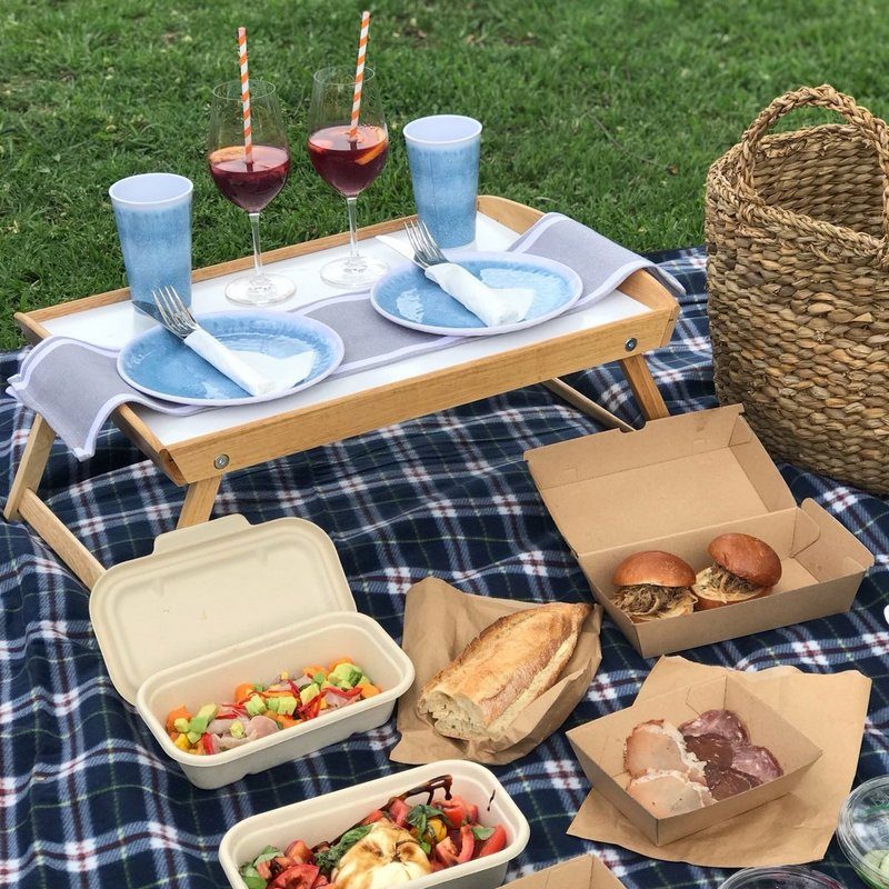 The Great Aussie Picnic
