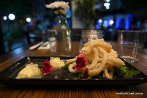 Pearls from the Sea: Cabukee's Semolina dusted Calamari recipe