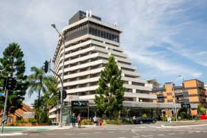 The Pacific Hotel Brisbane – position is everything!