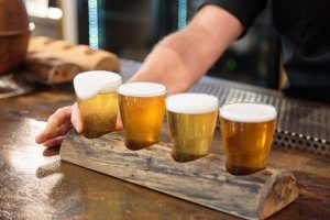 Sunshine Coast Craft Beer Trail Launches Online
