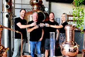 Wildflower Distilling