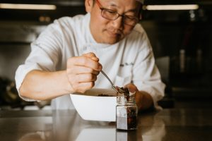 An Interview with Chef Song Yao Su, Executive Chef of Uncle Su, The Star